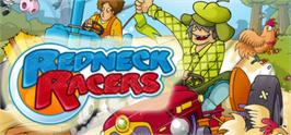 Banner artwork for Redneck Racers.