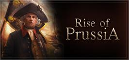 Banner artwork for Rise of Prussia.