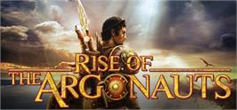 Banner artwork for Rise of the Argonauts.