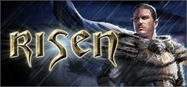 Banner artwork for Risen.