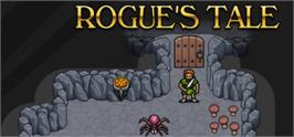 Banner artwork for Rogue's Tale.