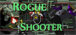 Banner artwork for Rogue Shooter: The FPS Roguelike.
