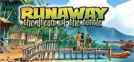 Banner artwork for Runaway, The Dream of The Turtle.