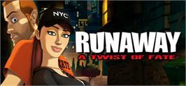 Banner artwork for Runaway: A Twist of Fate.
