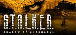 Banner artwork for S.T.A.L.K.E.R.: Shadow of Chernobyl.