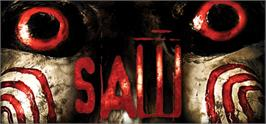 Banner artwork for SAW.