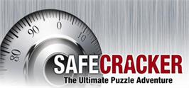 Banner artwork for Safecracker: The Ultimate Puzzle Adventure.