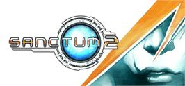 Banner artwork for Sanctum 2.