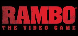 Banner artwork for Save 20% on Rambo The Video Game.