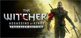 Banner artwork for Save 25% on The Witcher 2: Assassins of Kings Enhanced Edition.