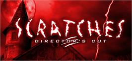 Banner artwork for Scratches - Director's Cut.