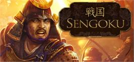 Banner artwork for Sengoku.