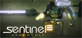 Banner artwork for Sentinel 3: Homeworld.