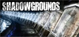 Banner artwork for Shadowgrounds.
