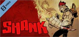 Banner artwork for Shank.