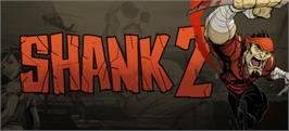 Banner artwork for Shank 2.