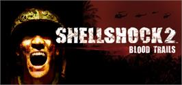 Banner artwork for Shellshock 2: Blood Trails.