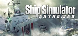 Banner artwork for Ship Simulator Extremes.