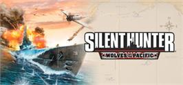 Banner artwork for Silent Hunter®: Wolves of the Pacific.