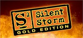 Banner artwork for Silent Storm Gold Edition.