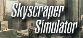 Banner artwork for Skyscraper Simulator.