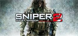 Banner artwork for Sniper: Ghost Warrior 2.