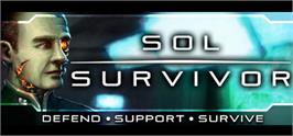 Banner artwork for Sol Survivor.