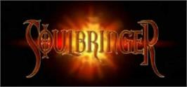 Banner artwork for Soulbringer.