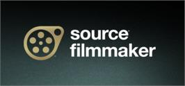 Banner artwork for Source Filmmaker.