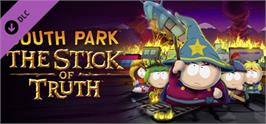 Banner artwork for South Park: The Stick of Truth - Ultimate Fellowship Pack.