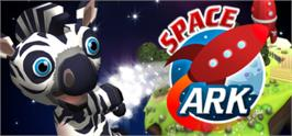 Banner artwork for Space Ark.