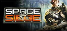 Banner artwork for Space Siege.