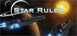 Banner artwork for Star Ruler.