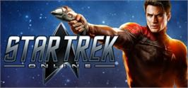 Banner artwork for Star Trek Online.