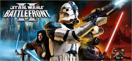 Banner artwork for Star Wars Battlefront® II.