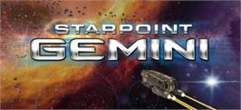 Banner artwork for Starpoint Gemini.