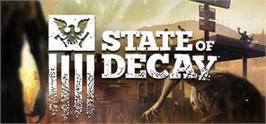 Banner artwork for State of Decay.