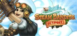 Banner artwork for Steam Bandits: Outpost.