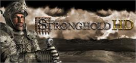 Banner artwork for Stronghold HD.