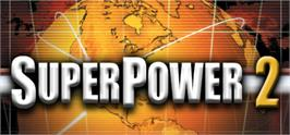 Banner artwork for SuperPower 2 Steam Edition.