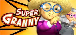 Banner artwork for Super Granny Collection.