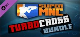 Banner artwork for Super Monday Night Combat - Turbocross Bundle.