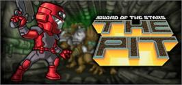 Banner artwork for Sword of the Stars: The Pit.