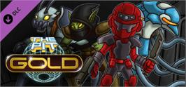 Banner artwork for Sword of the Stars: The Pit - Gold Edition DLC.