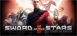 Banner artwork for Sword of the Stars II: Lords of Winter.