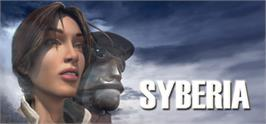 Banner artwork for Syberia.