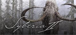 Banner artwork for Syberia II.