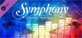 Banner artwork for Symphony - iTunes & m4a Support.
