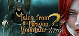 Banner artwork for Tales From The Dragon Mountain 2: The Lair.