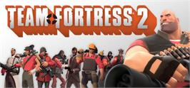Banner artwork for Team Fortress 2.